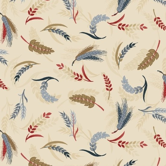 Songbook - The Beautiful - Wheat