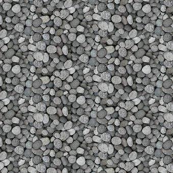 Natural Treasures Pebbles Grey