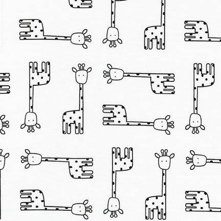 Penned Pals Giraffes