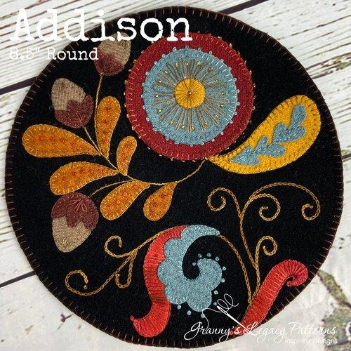 Addison Kit