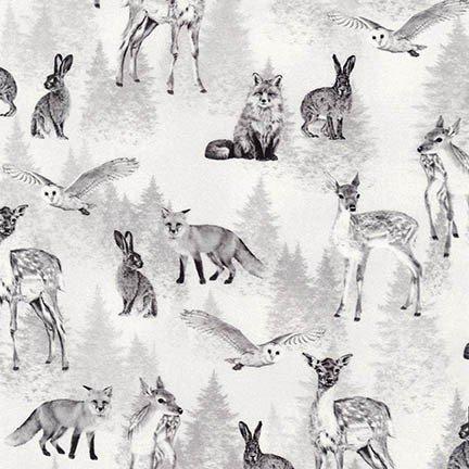 Animal Kingdom - Shadow Animals
