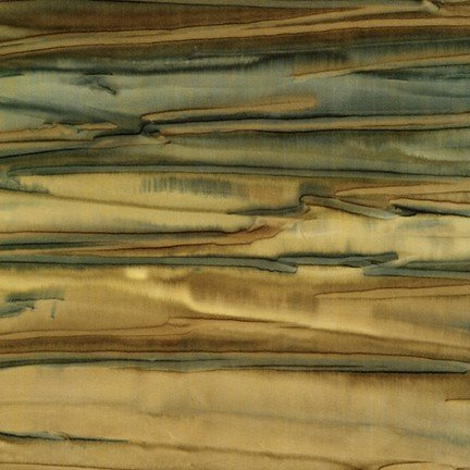 Patina Handpaints - Desert Green