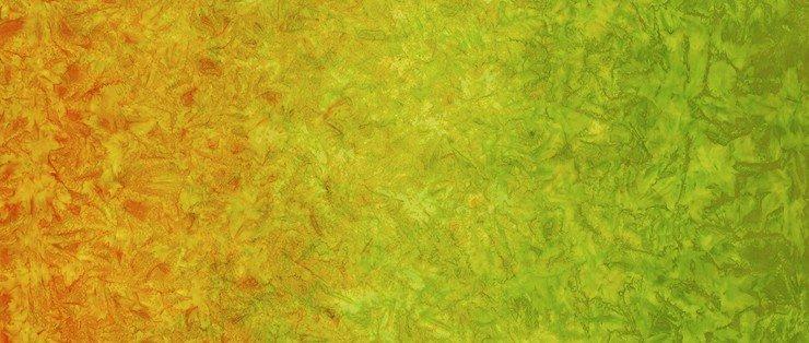 Patina Handpaints: Double Ombre - Pumpkin