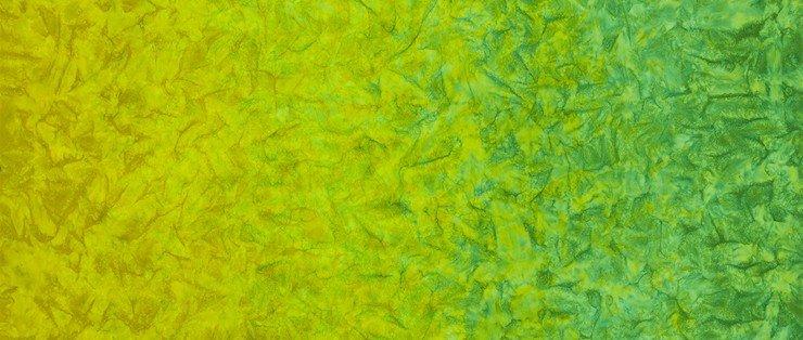 Patina Handpaints: Double Ombre - Lime
