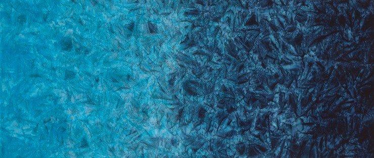 Patina Handpaints: Double Ombre - Ocean