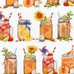 Everyday Favorites - Tea in Jars