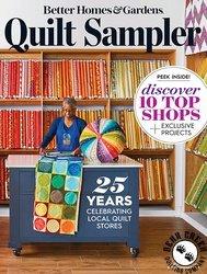 Quilt Sampler - Spring/Summer 2020