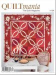 Quiltmania - The Quilt Magazine - #134