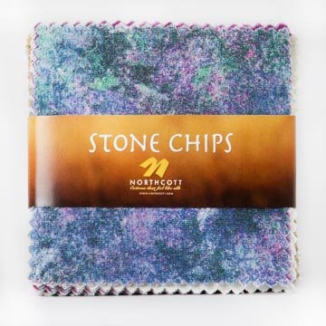 Stone Chips - #10