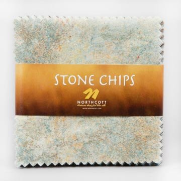 Stone Chips - #11