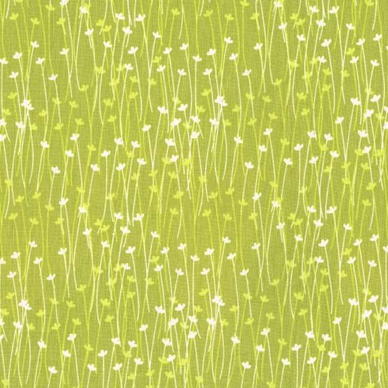 Spring Sprout - Lime