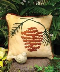 In the Pinewoods Pillow Kit