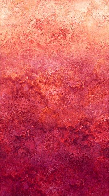 Stonehenge Ombre - Hibiscus