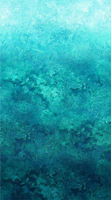 Stonehenge Ombre - Lagoon