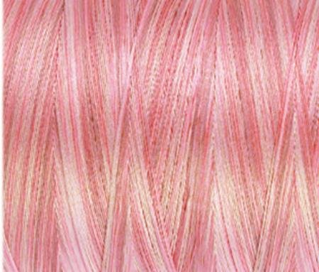 King Tut Cotton Quilting Thread 500yds - Cotton Candy