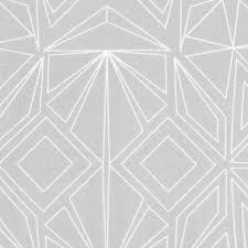 Fractals Wide  Grey 108