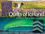 Quilts of Iceland Book