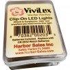 Vivilux Clip-on LED Lights