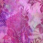 Garden of Dreams - Blooms - Vivid Pink