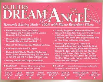 Dream Angel Select - Crib