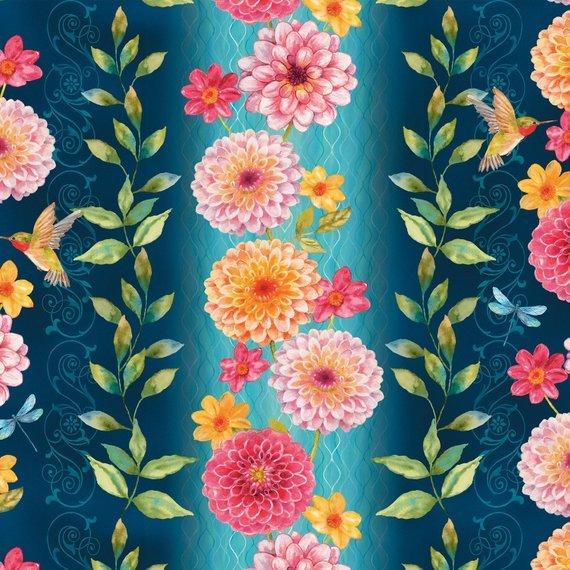 Prelude - Flower Stripe