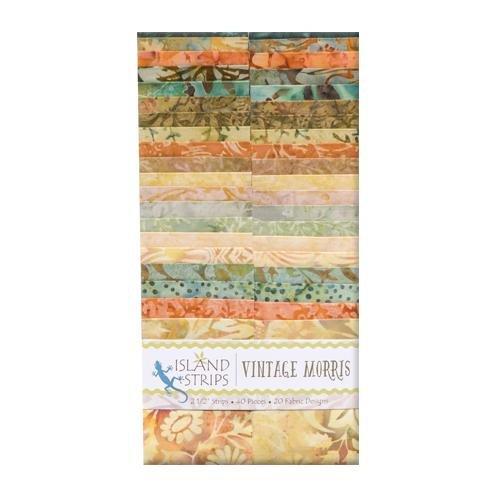 Vintage Morris Island Strips - 2.5