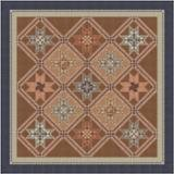 Logan's Landing Quilt Top Kit - 94 x 94