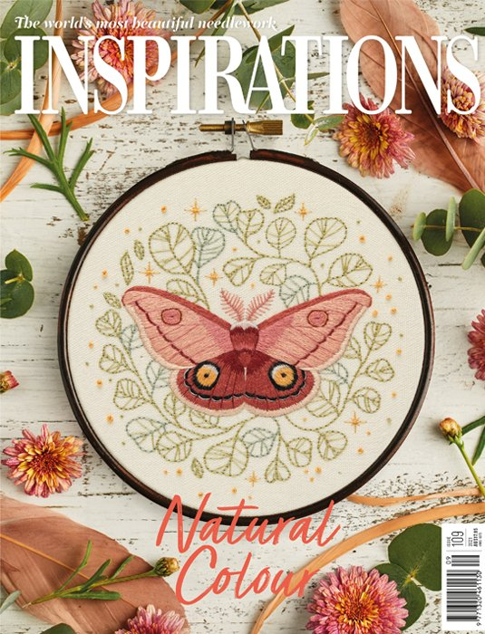 Inspirations Magazine #109