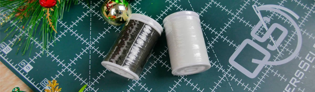 Quilters Select Invisible Thread - Clear