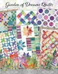 Garden of Dreams Quilts Book