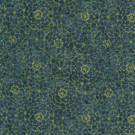 Tapestry - Mosaic Sapphire