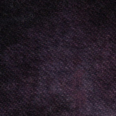Wool Pieces - 1/2 yard - Moda Felted - Black