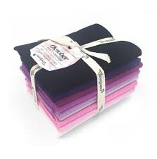 Birthstone Fat Quarter Bundle - October