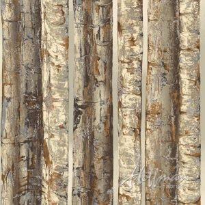 Nocturne Sepia/Silver Bark