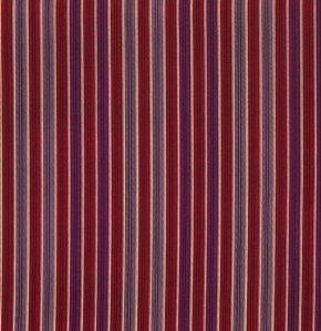 Chicopee Shirt Stripe Red