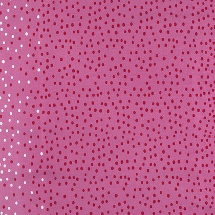 Cool Breeze Over Top Dot Pink
