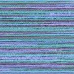 Cosmo Floss - Seasons Variegated #5018