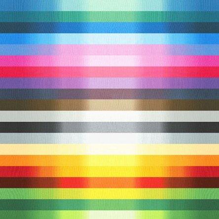 Shades Rainbow 2.5 Strip Roll