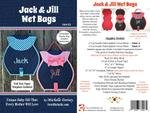 Jack & Jill Wet Bags