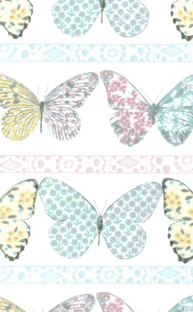 Butterfly Row- Confection