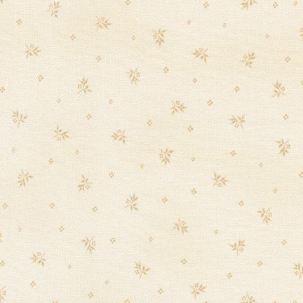 Calista - Ivory Small Flower