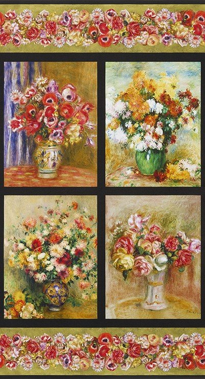 Renoir - Nature Blocks