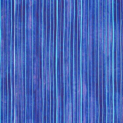 Synchronicity - Blue Jay