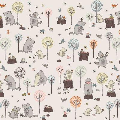 Mingo Memory - Beaver Tree