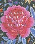 Kaffe Fassett's Bold Blooms Hardcover