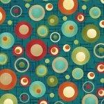 Doodle Days Calendar - Dots
