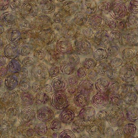 Mineral Matrix - Tonga - Mocha