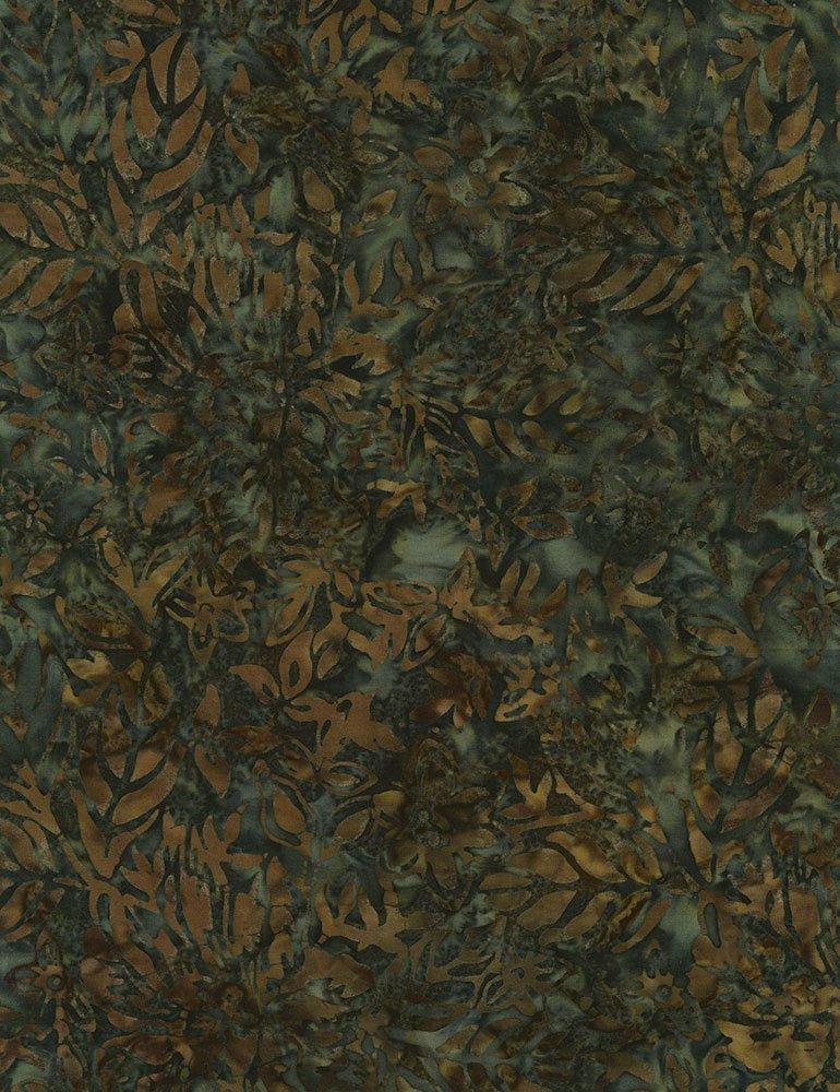 Mineral Matrix - Tonga - Evergreen