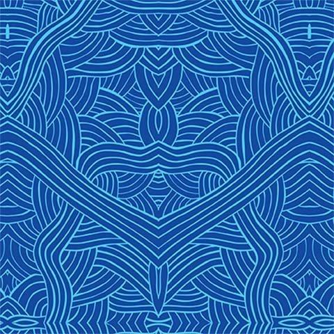 Untitled - Blue