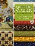 Quilter's Academy Vol. 2